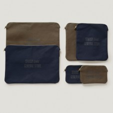 Canvas Cases