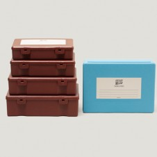 GS Storage Container