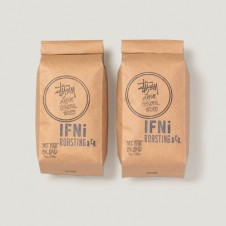 GS _Mt.Fuji_ Blend by Ifni Coffee