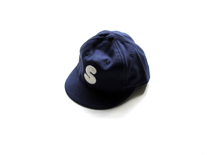 "STRATO別注 COOPERSTOWN BALL CAP""S""CAP 7,800円+税"