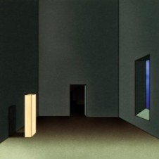 Oneohtrix Point Never『R Plus Seven』 ワンオートリックス・ポイント・ネヴァーことダニエル・ロパティンがリリースしたWARP移籍第一弾作。現代音楽やノイズ、ドローンの要素を交え、ヴェイパーウェイヴをさらに進化させた先鋭的なエレクトロニック・ミュージックが展開されている。