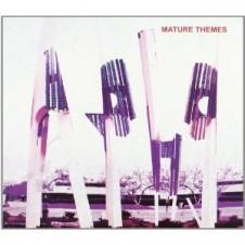Ariel Pink's Haunted Graffiti『Mature Themes』 ロサンゼルスのサイケデリック・ロック・バンドが4ADよりリリースした2012年作。デイム・ファンクが参加したヨット・ロック・クラシック、ドニー&ジョー「Baby」のカヴァーを収録している。