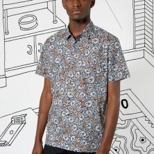 Casual Shirt in Kouki