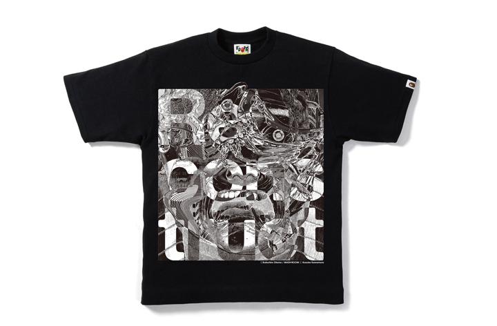 会場限定Tシャツ 7,000円 + 税