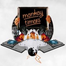 Monkey Timers『Disko Klubb』 キャリア初のミックスCD。これを名刺代わりに信頼できるDJなどに配ることで、CHIDAなどシーンの重鎮からのフックアップを受ける契機となった。若さを一切感じさせない、オヤジ殺しの渋いセンスが光る。