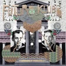 Monkey Timers『Future Klubb』 初の自作トラック『MONK』のお披露目的にリリースされた、現在のところ最新作となるミックスCD。アートワークはbalのEDA、マスタリングはK404(Traks Boys、(((さらうんど))))が手がけている。