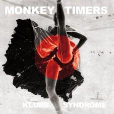 Monkey Timers『Klubb Syndrome』 東日本大震災のチャリティとして2011年にリリースした2ndミックスCD。うるさ型をも唸らせる、見事な展開力を堪能できる一枚。こちらもEDAとK404がアートワークとマスタリングで強力バックアップ。