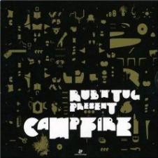 Rub N Tug『Rub N Tug presents Campfire』 NYでアナーキックなディスコ・パーティを繰り広げていたトーマスとエリック・ダンカンからなるDJデュオの名を世界に轟かせた現場録音によるライヴ・ミックスCD。瀧見憲司のLuger E-Go名義によるサイキック・トラック「Path To Anarchy Pass」で幕を開け、ディスコ、ロック、アシッド・ハウスと、ジャンルをワイルドに横断していく。