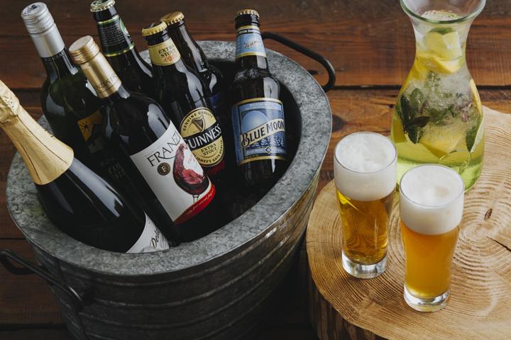 lumine ikebukuro_DRINK