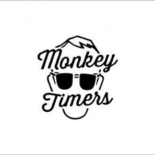 Monkey Timers『Monk』 満を持して12インチシングルでリリースされた、初のオリジナルトラック。リリース前からForce Of Natureなどがヘビープレイしていたことで話題を集めた。MVには俳優の村上淳が出演している。The Backwoods(DJ KENT)によるRemixも収録。