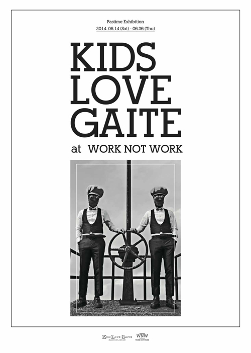 KIDS LOVE GAITE at WNW