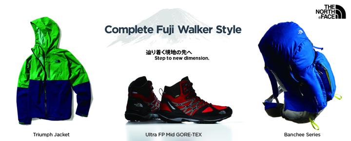 completefujiwalkerstylefix