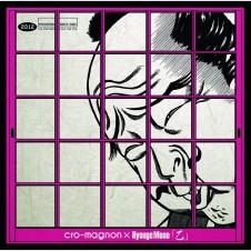 cro-magnonと漫画「へうげもの」によるコラボアルバム『乙』