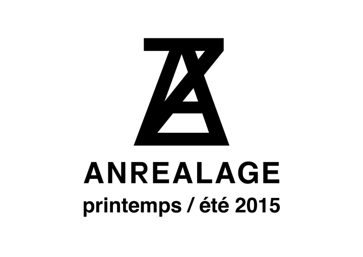 ANREALAGE_2015SS