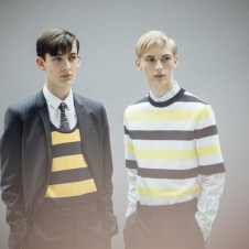 DIOR HOMME - SUMMER 15 BY KEVIN TACHMAN - 151