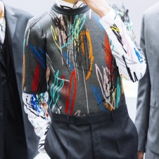 DIOR HOMME - SUMMER 15 BY KEVIN TACHMAN -1868