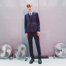 DIOR HOMME - SUMMER 15 BY KEVIN TACHMAN - 516