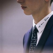 DIOR HOMME - SUMMER 15 BY KEVIN TACHMAN -683