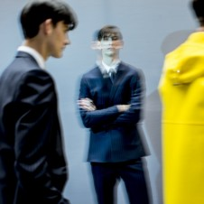 DIOR HOMME - SUMMER 15 BY KEVIN TACHMAN -890-2