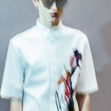 DIOR HOMME - SUMMER 15 BY KEVIN TACHMAN -935