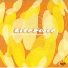 Life Force - mixed by Nick The Record -  2005年にAVEXよりリリースされたニックのミックスCD最新作。サイケデリック・フィールを溶かし込んだ都会的なスムースネスが堪能出来る極上の1枚。