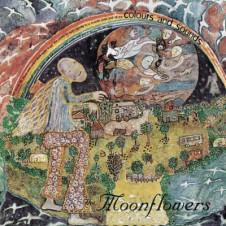 The Moonflowers『Colours and Sounds』 バンクシーの大親友がドラマーを務めたブリストルのボヘミアン・バンド。サイケデリック・ロックからパンク、レゲエ/ダブ、トリップホップなど、様々な音楽要素が混在し、クラッシュ『Sandinista!』のジプシー版と評された1995年のセカンド作。