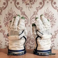 SpaceGloves