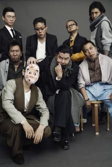 9the高倉組&sakaki