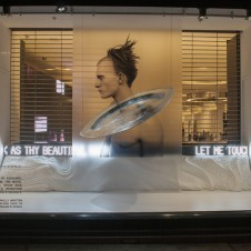 010_The World of Rick Owens at Selfridges - Orchard Street windows