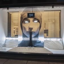 08_The World of Rick Owens at Selfridges - Orchard Street windows