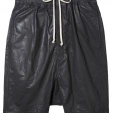 SELFRIDGES EXCLUSIVE Rick Owens shorts ・・スコ335