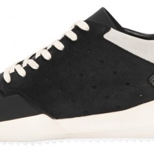 SELFRIDGES EXCLUSIVE Adidas by Rick Owens trainers ・・スコ450