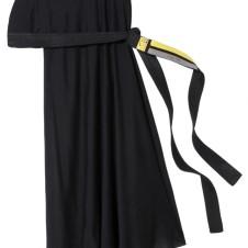 SELFRIDGES EXCLUSIVE Rick Owens doorag headscarf ・・スコ335