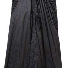 SELFRIDGES EXCLUSIVE Rick Owens maxi-dress ・・スコ565