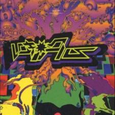 レッキンクルー『レッキンクルー』 shunta、現Traks Boys、(((さらうんど)))のK404、そして、特攻 a.k.a. BTBからなる3人組ヒップホップ・グループの1st作。ヒップホップとオルナタティヴなダンス・ミュージックを繋ぐ極彩色のエレクトロ・ファンクが展開されている。