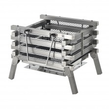 Comfrortmaster® Stainless Fire Place Ⅱ 19,000円+税