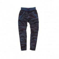 39_blue tiger camo pants