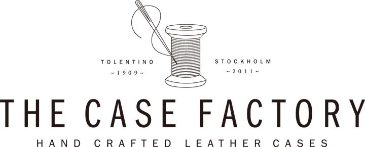 THE CASE FACTORY_logo