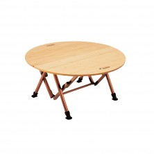 Comfrortmaster® Bamboo Oval Table/85 18,000円+税