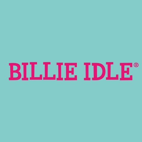 billieidle_logo