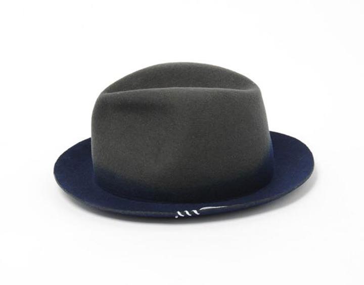 Gradation Hat 14,800円+税
