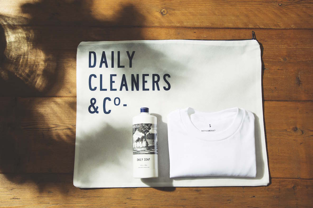 DAILY CLEANERS (1)