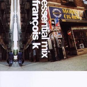 Francois K.『Essential Mix』 2000年のリリースから15年経っても色褪せることのない永遠のミックスCDマスターピース。とにかく聴くべし。