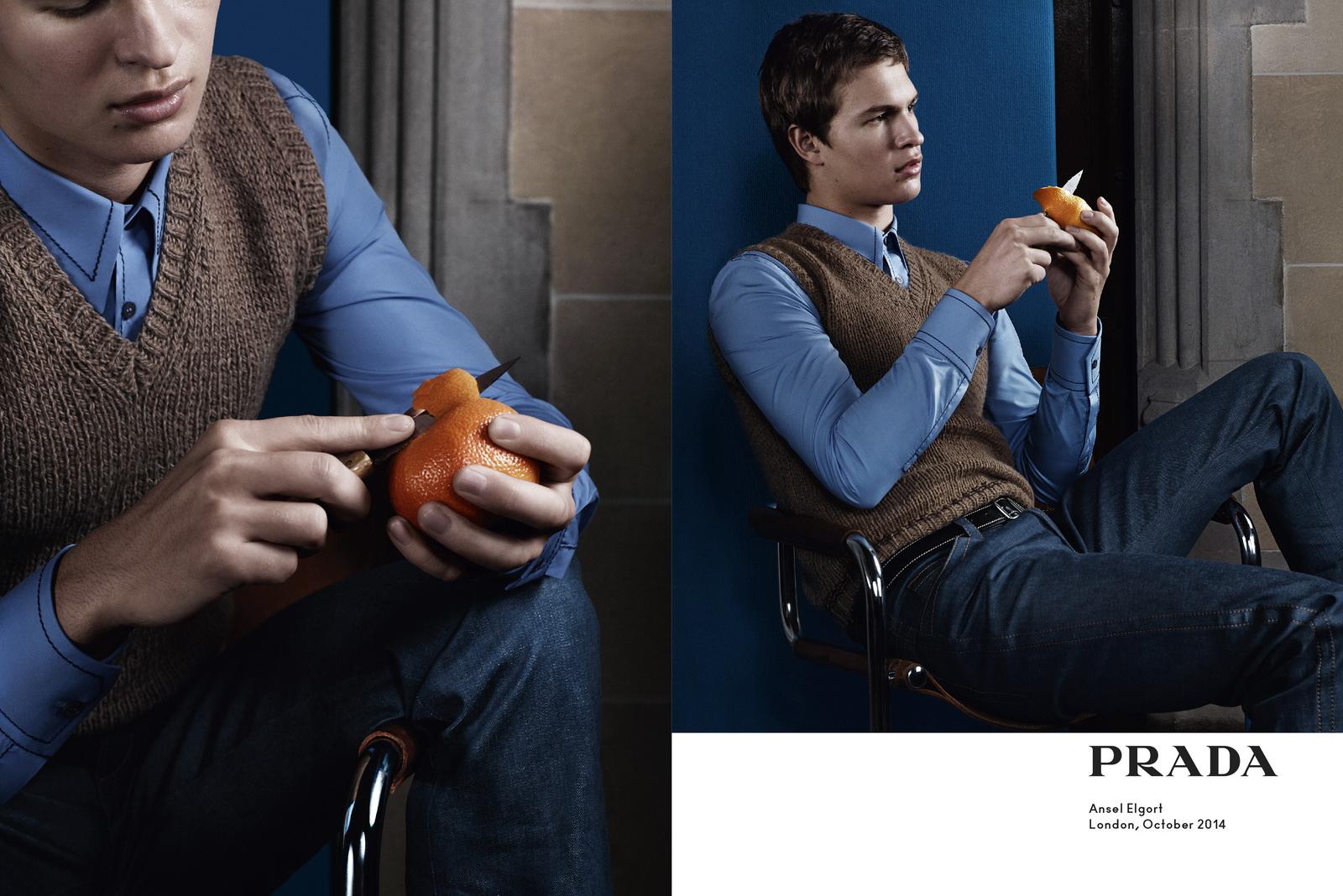 Prada SS15 Menswear Adv Campaign image_01