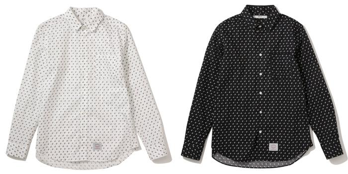 Pocket Shirt - 14,000円+税
