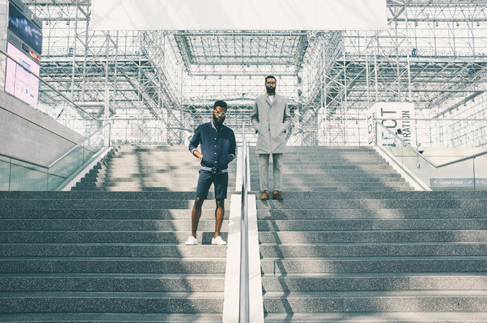 THE NERDYS 2015 Spring/Summer Collection