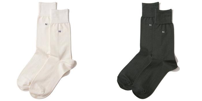 Cotton Socks -2,000円+税