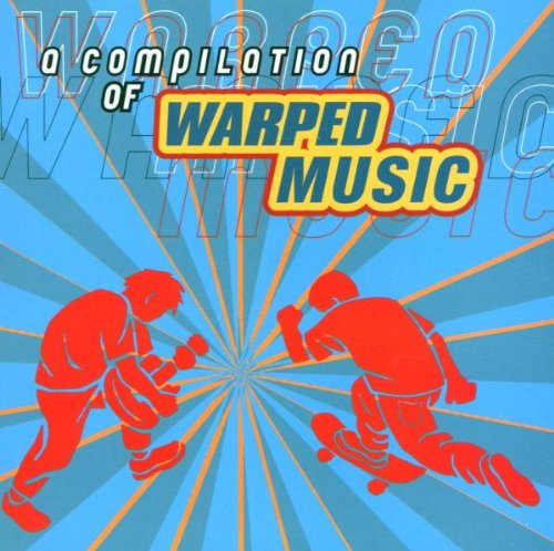 アルバム『Compilation of Warped Music』