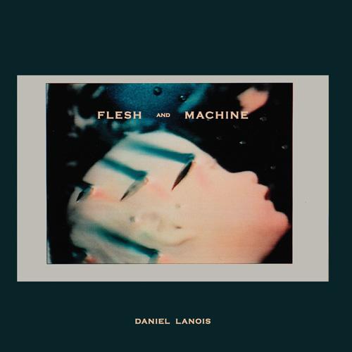 Daniel Lanois『Flesh and Machine』 U2やボブディランをはじめとする数々の歴史的名盤に携わってきたプロデューサー、エンジニアによる2014年作のインスト・アルバム。アンビエントやダブステップ、インダストリアルとも共振する先鋭的な音響セッションが繰り広げられている。