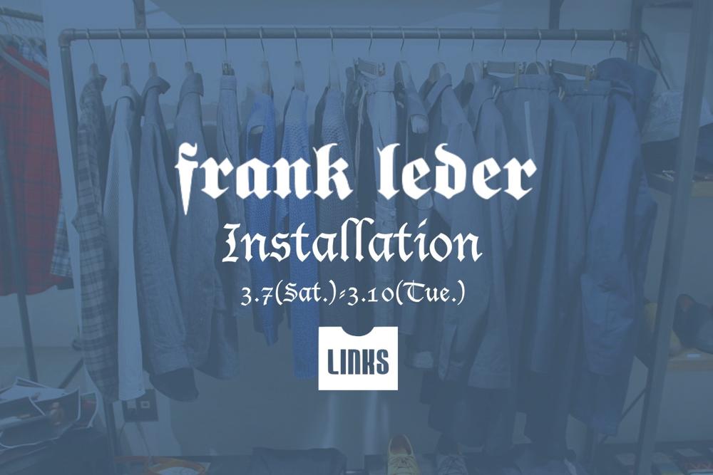 LINKS Installation